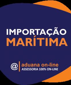 Aduana Online - IMPORTAÇÃO MARÍTIMA
