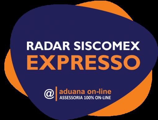 Aduana Online - RADAR Expresso