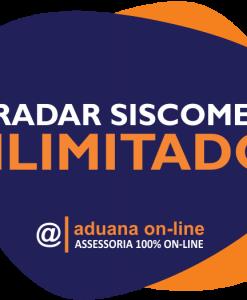 Aduana Online - Habilitação ADAR ILIMITADO