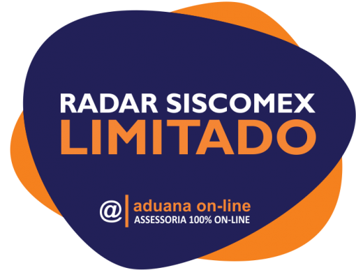 Aduana Online - RADAR Limitado